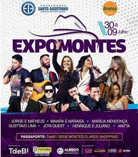Expomontes 2017